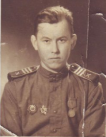 Потапов Николай Иванович