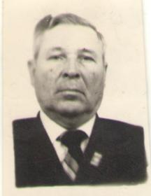 Федотов Федор Емельянович