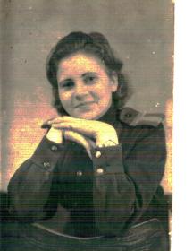 Тиханова Ольга Александровна