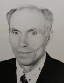 Эльмендеев Николай Семенович