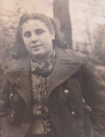 Чепкина Мария Федоровна
