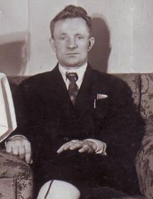 Кувшинов Иван Александрович