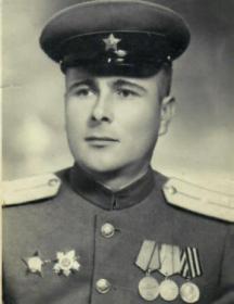 Голованов Василий Иванович