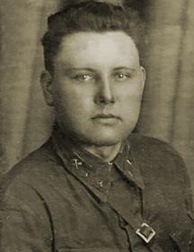 Чаев Павел Алексеевич