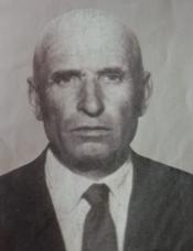 Зиновьев Иван Александрович
