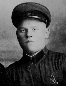 Горшков Сергей Матвеевич