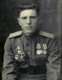Федотов Василий Михайлович
