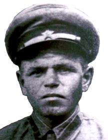 Копасов Петр Васильевич