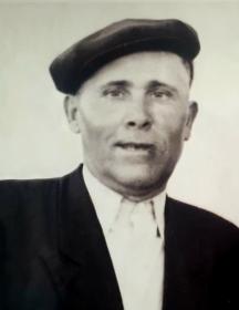 Чекрыгин Федор Григорьевич 1917 г.