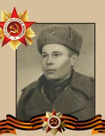 Золотов Петр Александрович