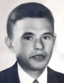 Полищук Петр Григорьевич