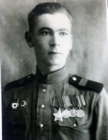 Захаров Борис Николаевич