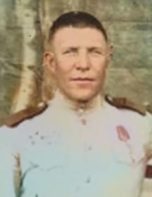 Берников Михаил Фёдорович