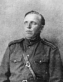 Дедов Сергей Петрович