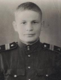 Малыгин Анатолий Григорьевич