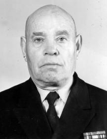 Буренкин Петр Владимирович