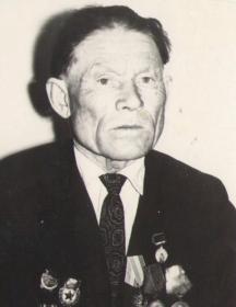 Чупров Иван Иванович