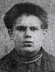 Лапшин Пётр Михайлович