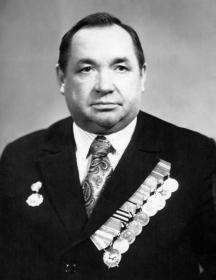 Абросимов Михаил Александрович