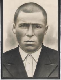 Агафонов Иван Петрович
