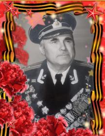 Скляров Иван Андреевич