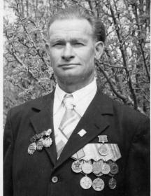 Яковлев Петр Прокофьевич