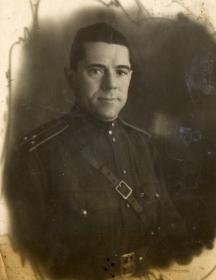 Жарков Павел Дмитриевич