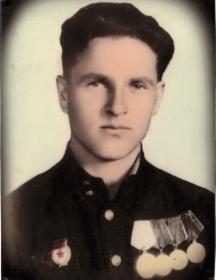 Бибик Андрей Михайлович