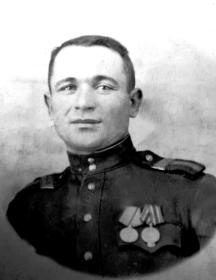 Брусников Максим Степанович