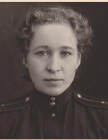 Никандрова Мария Александровна