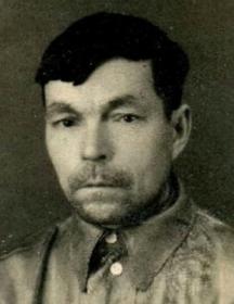 Пайметов Василий Иванович