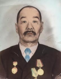 Елеусизов Корганбек