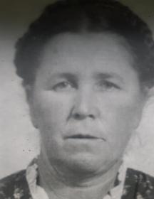 Филиппова Мария Михайловна