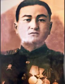 Каирбеков Шапагат Каирбекович