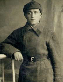 Харитоненко Александр Иванович