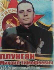 Плунгян Михаил Тимофеевич