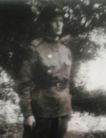 Никитин Борис Павлович