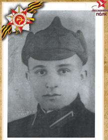 Мезрин Николай Павлович
