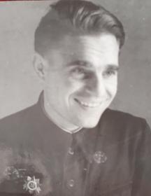 Чичикин Константин Степанович