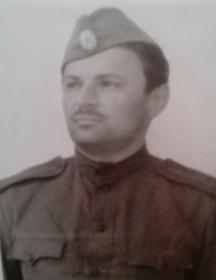 Цветков Константин Петрович