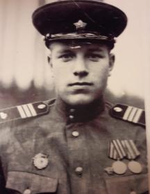 Харитонов Николай Степанович