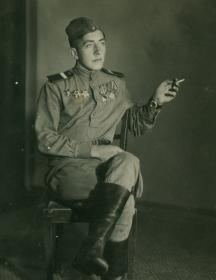 Пономарев Сергей Матвеевич