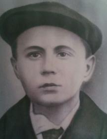 Белов Александр Ильич