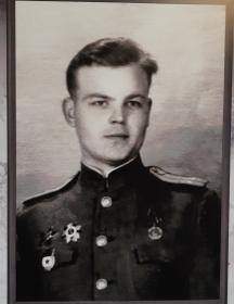 Пищев Иван Дмитриевич