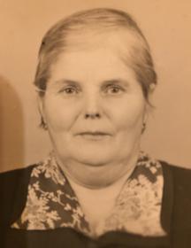 Татарникова Манефа Александровна