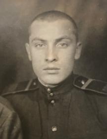 Марков Николай Тихонович