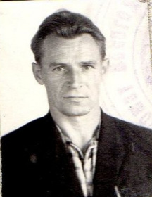 Цветков Виктор Иванович