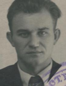 Федоров Владислав Георгиевич