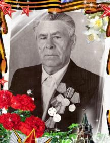 Лаверженцев Георгий Сергеевич