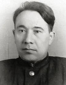 Ушаков Яков Антонович